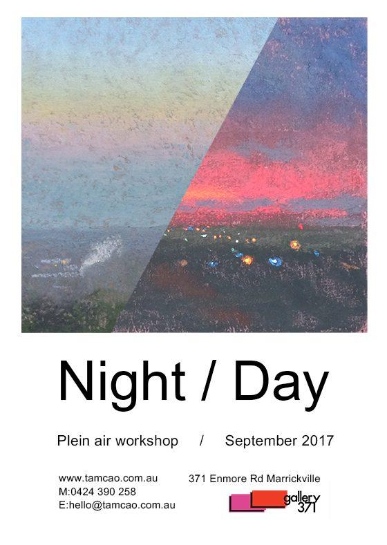 Night / Day Workshop September 2017